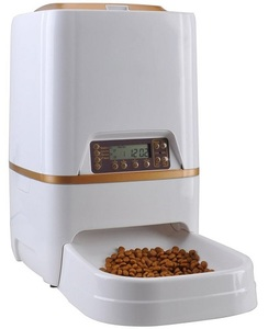 westlink 6l automatic pet feeder image