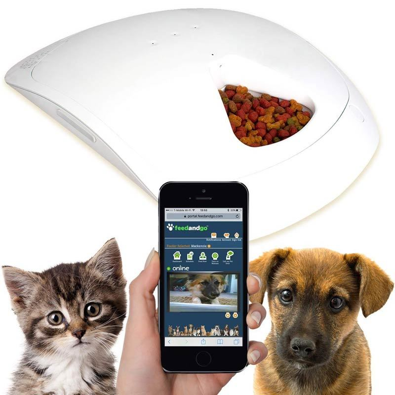 Feed-and-Go-Smart-Pet-Feede